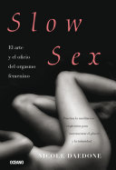 Slow Sex book