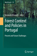 Forest Context and Policies in Portugal Book