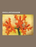 Singularitarianism