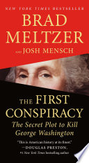 The First Conspiracy Book PDF