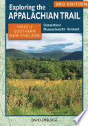 Exploring the Appalachian Trail  Hikes in Southern New England