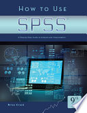 How to Use SPSS