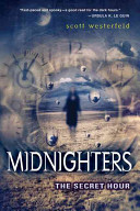download ebook midnighters #1: the secret hour pdf epub