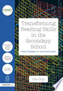 Transforming Reading Skills in the Secondary School