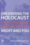 Uncovering the Holocaust Book PDF