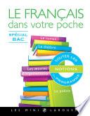 Le français correct dans votre poche