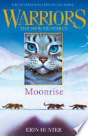 MOONRISE  Warriors  The New Prophecy  Book 2