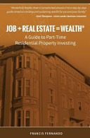 job real estate wealth