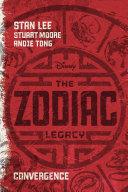 download ebook the zodiac legacy: convergence pdf epub