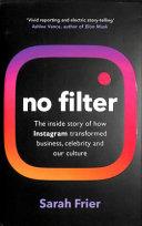 No Filter Book PDF