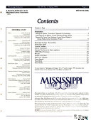 Mississippi Libraries