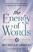Ebook The Energy of Words Epub Michelle Arbeau Apps Read Mobile