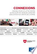Connexions   Manuel pour la lutte contre le discours de haine en ligne par l   ducation aux droits de l homme