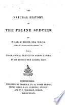 The Miscellany Of Natural History