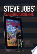 Steve Jobs' præsentationsteknik