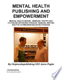 Mental Health Publishing and Empowerment