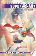 Supergirl  Who is Superwoman
