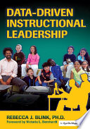 Data Driven Instructional Leadership