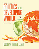 Introduction to Politics of the Developing World: Political Challenges and Changing Agendas