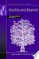 Kinship And Beyond