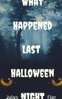download ebook what happened last halloween night pdf epub
