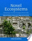 Novel Ecosystems