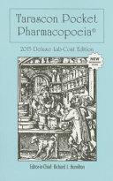Tarascon Pocket Pharmacopoeia 2015 Deluxe Lab Coat Edition