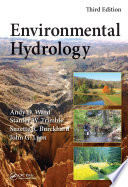 Environmental Hydrology  Third Edition