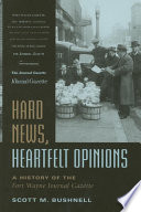Hard News  Heartfelt Opinions