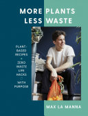 More Plants Less Waste Book
