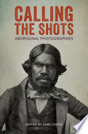 illustration Calling the shots, Indigenous photographies