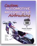 Custom Automotive and Motorcycle Airbrushing 101