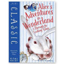 Mini Classic Alice s Adventures in Wonderland   Through the Looking Glass