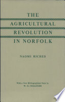 The Agricultural Revolution in Norfolk