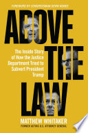 Book Above the Law