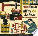Folk Arts of Japan