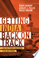 Getting India Back on Track