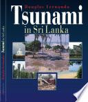 Tsunami in Sri Lanka
