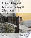 Tender is the Night  Illustrated