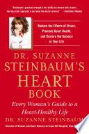 Dr  Suzanne Steinbaum s Heart Book