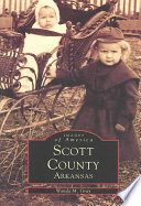 Scott County  Arkansas
