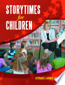Storytimes for Children