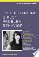 Understanding Girls  Problem Behavior