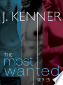 The Most Wanted Series 3 Book Bundle