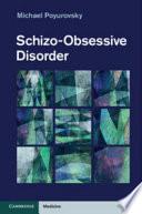 Schizo Obsessive Disorder