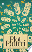 Book Plot Pourri