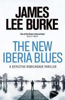 The New Iberia Blues Book PDF