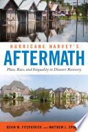 Hurricane Harvey s Aftermath Book PDF