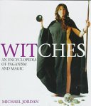 Witches Alphabetically And Cross Referred Throughout This Book