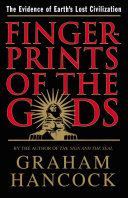 Fingerprints Of The Gods Book Cover